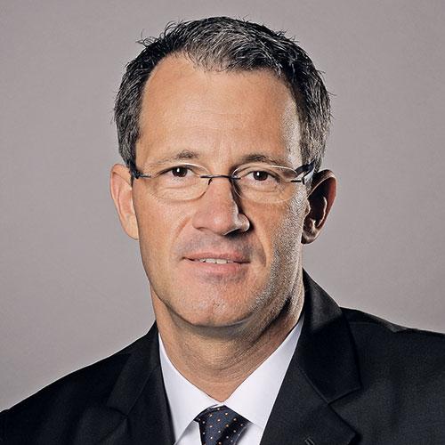 Frank Wendelstorf, Regional Director Business Sales, Vodafone GmbH