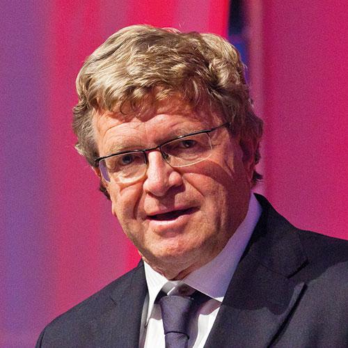Werner Strähle, Geschäftsführer, Strähle Raum-Systeme GmbH