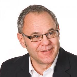 Hans-Jürgen Jesch, Geschäftsführender Gebietsleiter Stuttgart, Wessels+Müller AG
