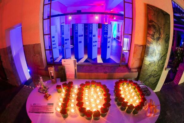 Nixdorf Events: OTTO ROTH VIP