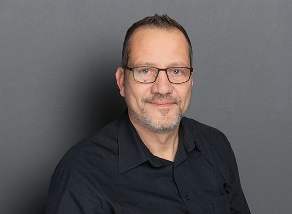 Nixdorf Events: Martin Herrmann